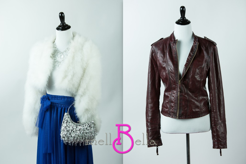 Fur or Leather Coat