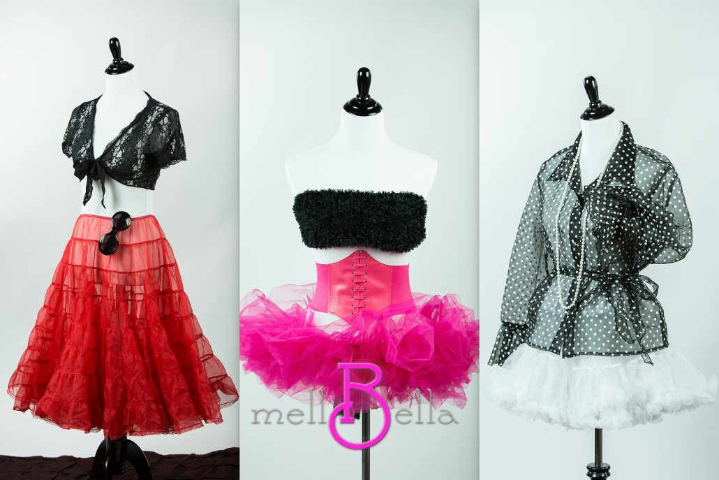 tutu cute to complete your boudoir look