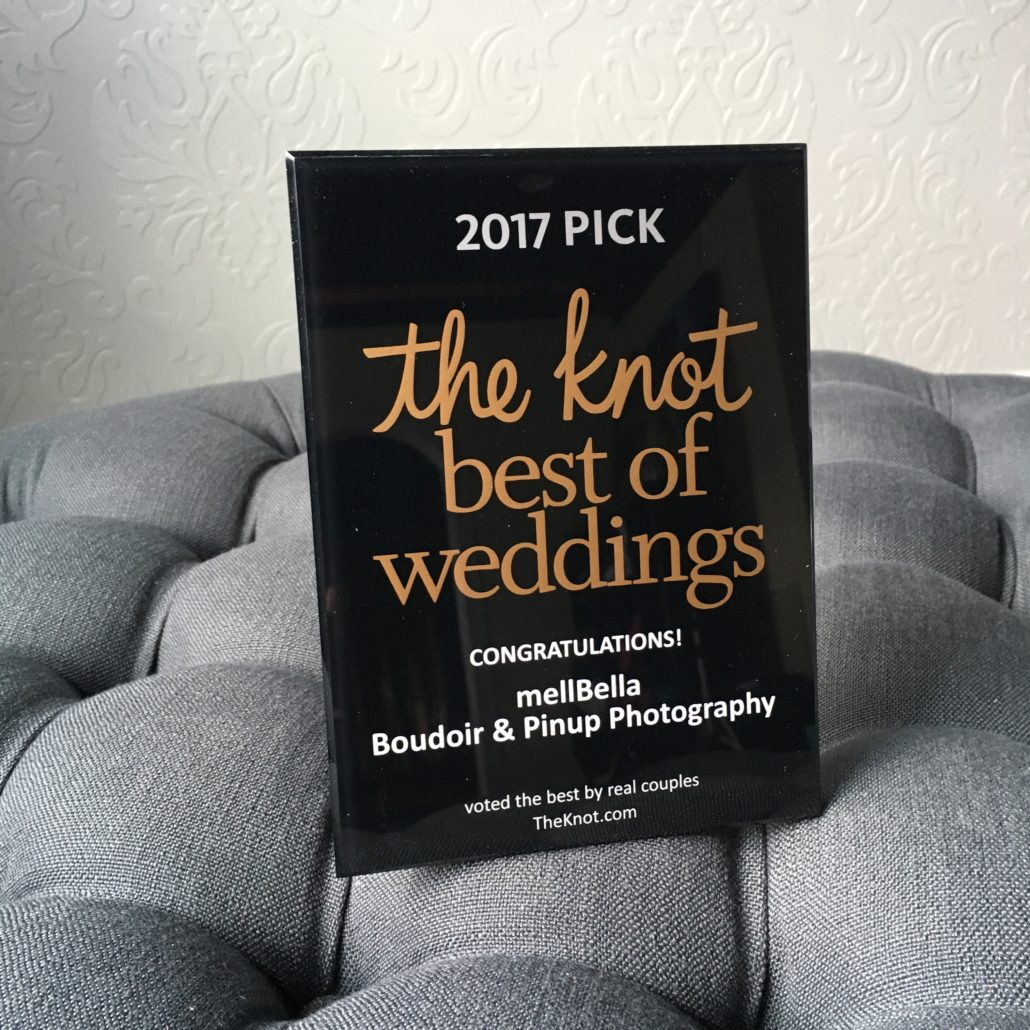 the knot best of weddings 2017 mellbella