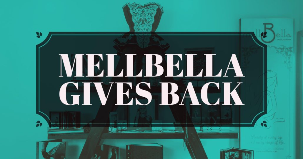 mellBella Gives Back