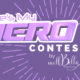 She's My Hero Contest by mellBella