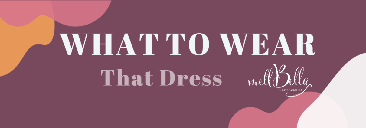 Wear THAT Dress