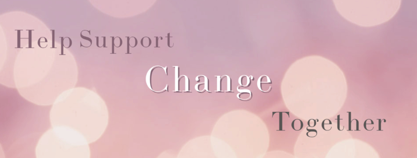 Help Support Change Together